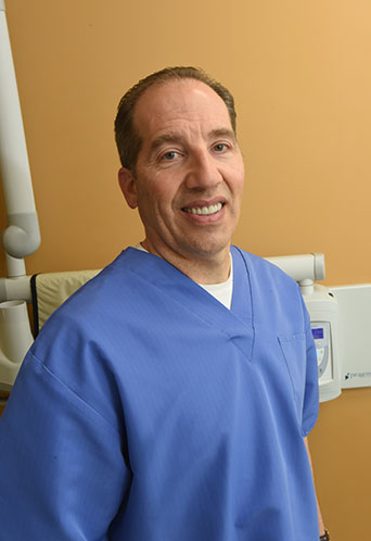David Federici Sleep Apnea Specialist