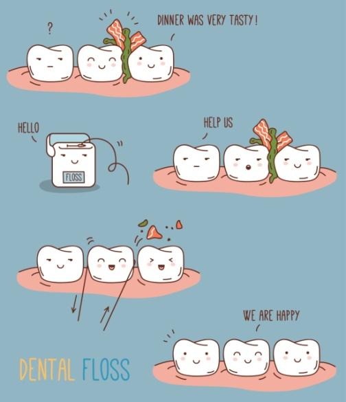 WAYS STRESS CAN AFFECT ORAL HEALTH