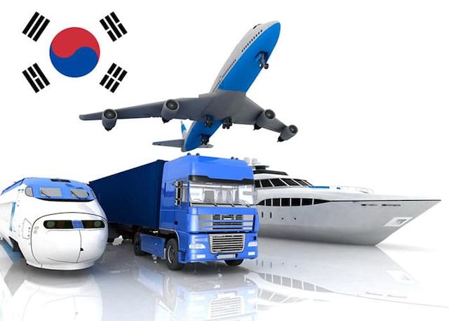 Top 4 câu hỏi thường gặp khi gửi hàng đi Hàn Quốc