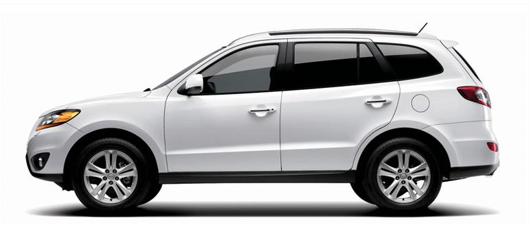 Giảm giá lớn khi mua ô tô Hyundai