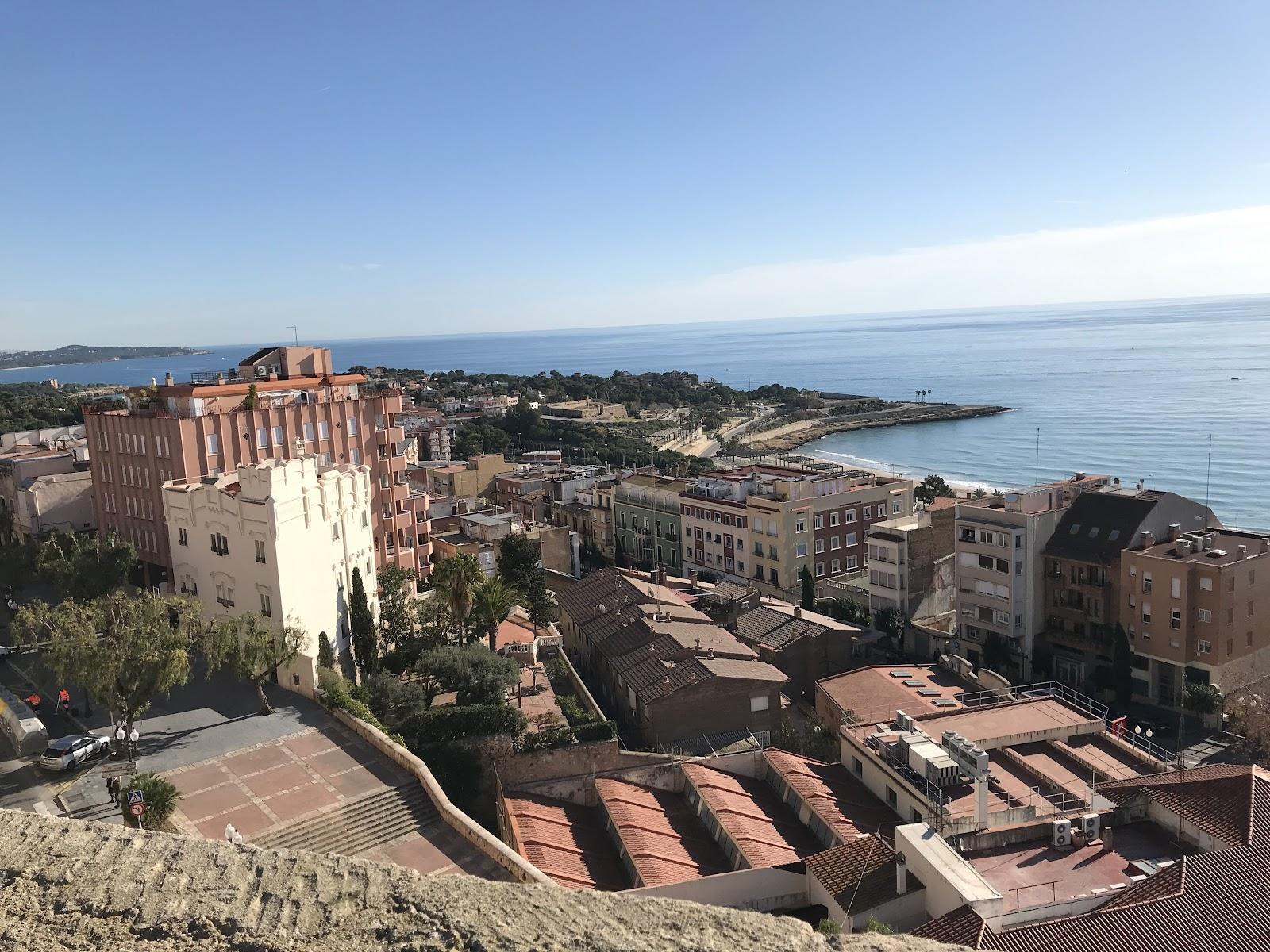 Weekend TRIP in Tarragona