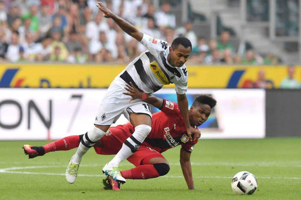Kèo tài xỉu Gladbach và Leverkusen