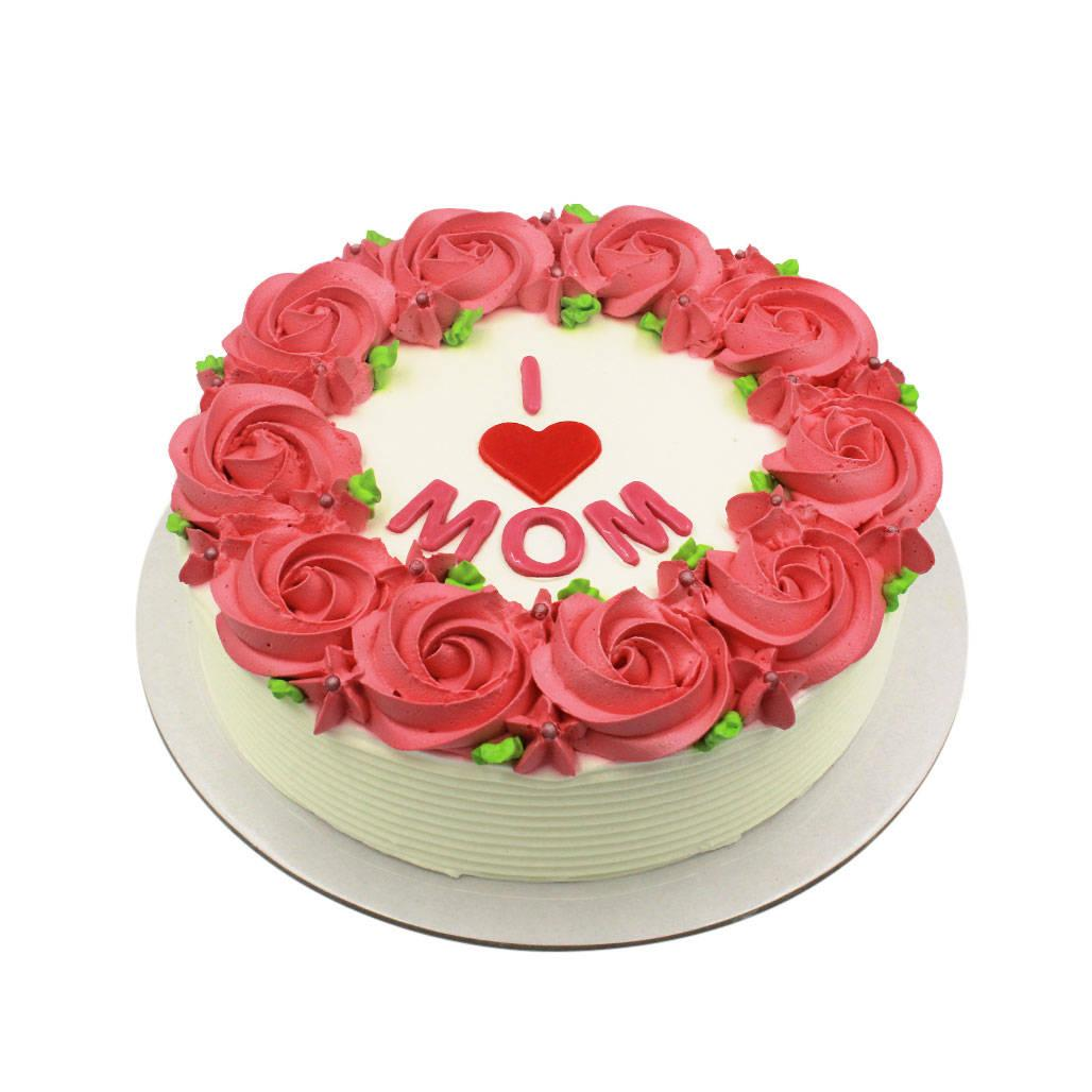 Gợi ý một số cách chọn bánh sinh nhật mẹ yêu hay nhất