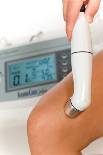 Ultrasound Therapy for Sports Injuries