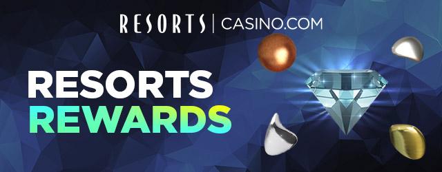 Resorts NJ Rewards