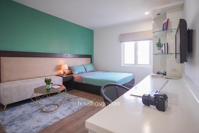 Căn hộ Cozy studio tại đường Bùi Thị Xuân có diện tích 30m2