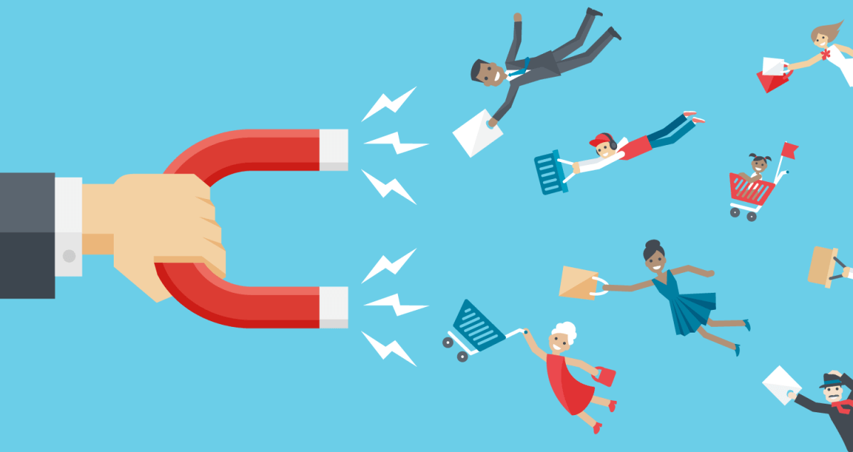 tăng khách hàng trung thành cho website