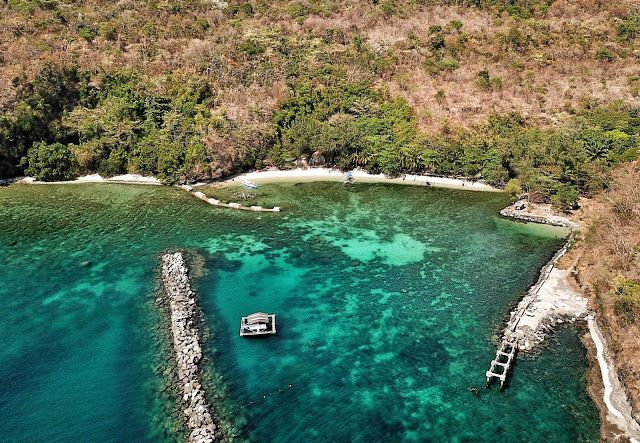 Nasugbu Beach Resort