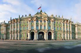 Image result for State Hermitage Museum