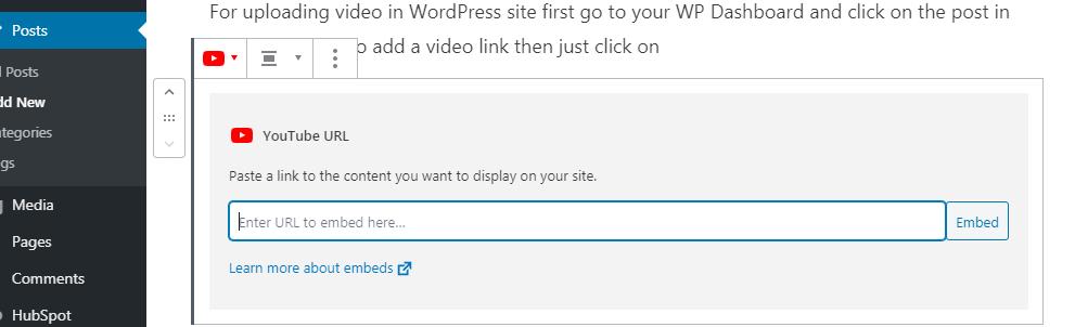 Speed up WordPress Site Performance 13