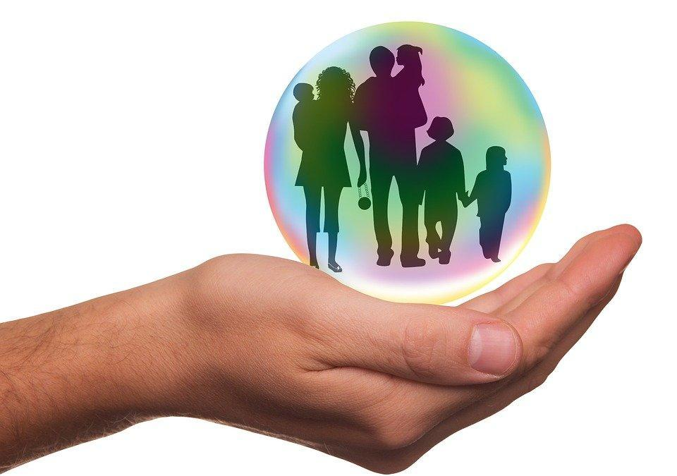 Insurance, Family, Protection, People, Protect, Parents