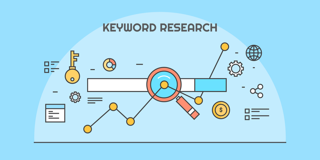 4 SEO Keyword Research Tips You Should Apply - Viral Solutions - Your  Personal Chief Marketing Officer
