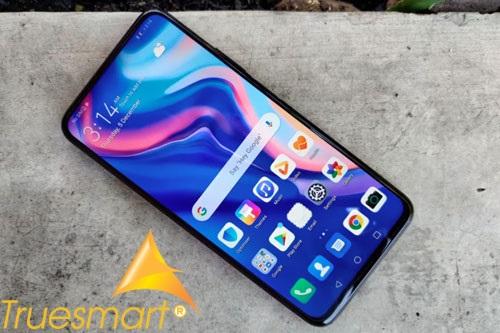 Thay Mặt Kính Huawei Y9s