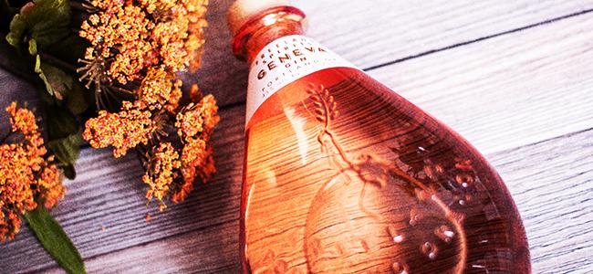 Bottle of Freeland Geneva Gin by Freeland Spirits
