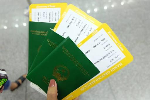 Nên mua vé máy bay giá rẻ - Tour du lịch Thái Lan ở đâu?
