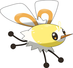 Image result for cutiefly