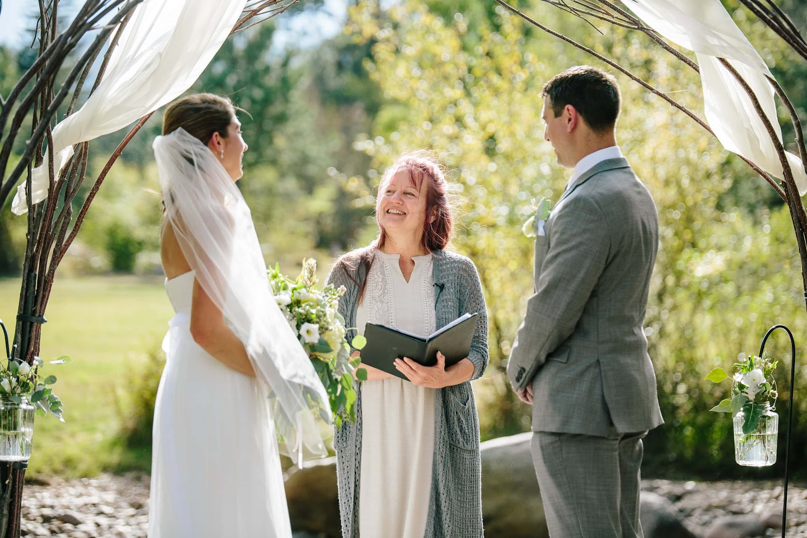 Intimate, Romantic, All Inclusive Elopements in Estes Park