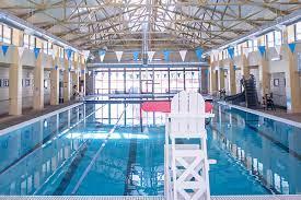 Hot Springs Aquatic Center | Salida