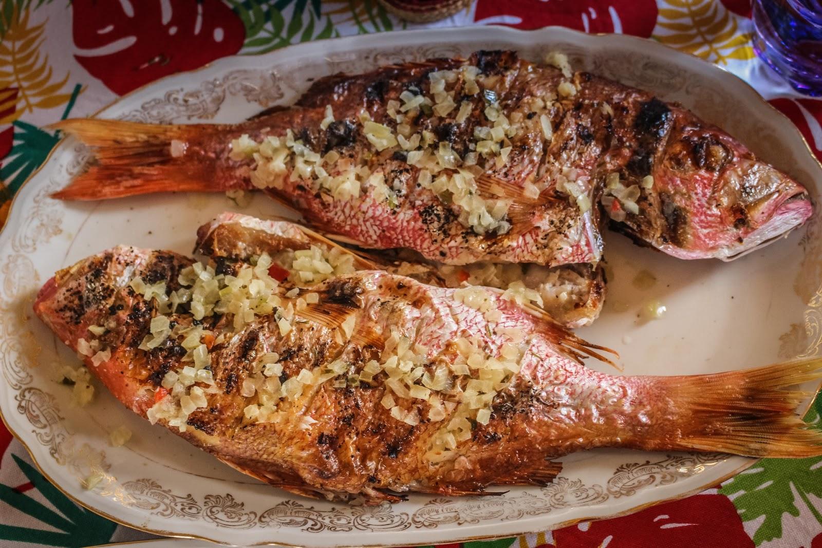 Kann ich Fisch gefroren braten?