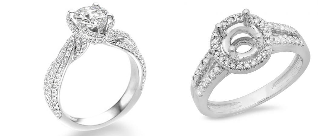 Diamond Ring Purchase Policy For Online Stores