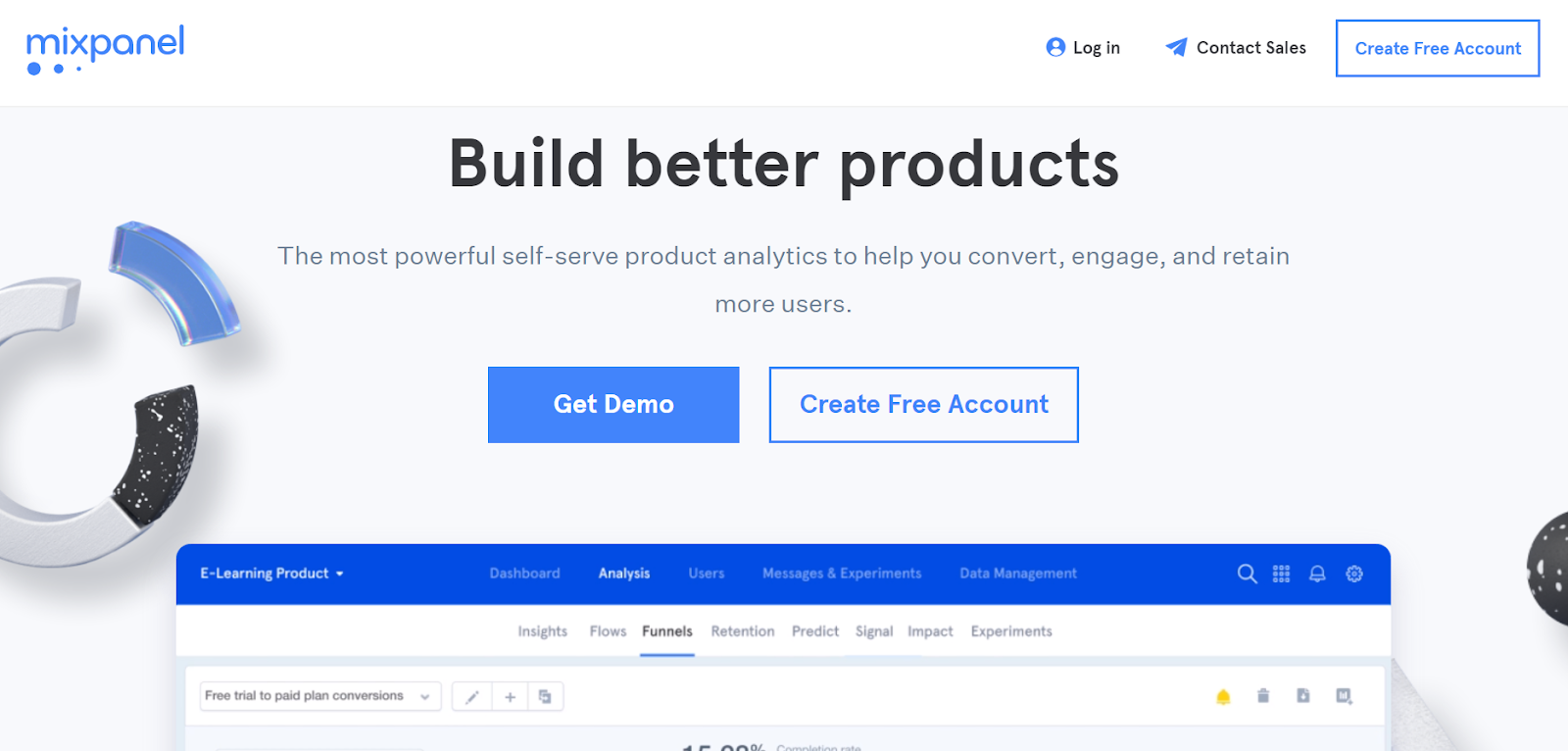conversion rate optimization tools for product analytics