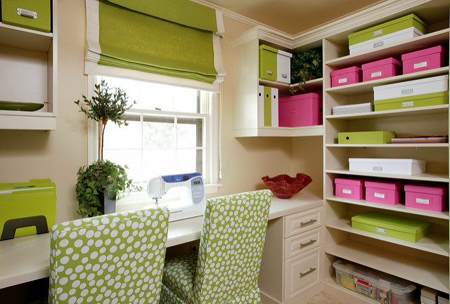 So when designing your new home office, here are some important things you  need to remember to make it as fit for purpose as possible.