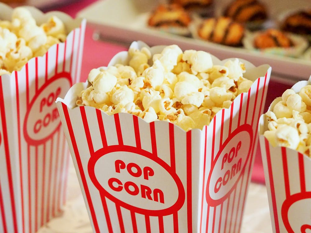 Want The Perfect Movie Night? You Need These Tips