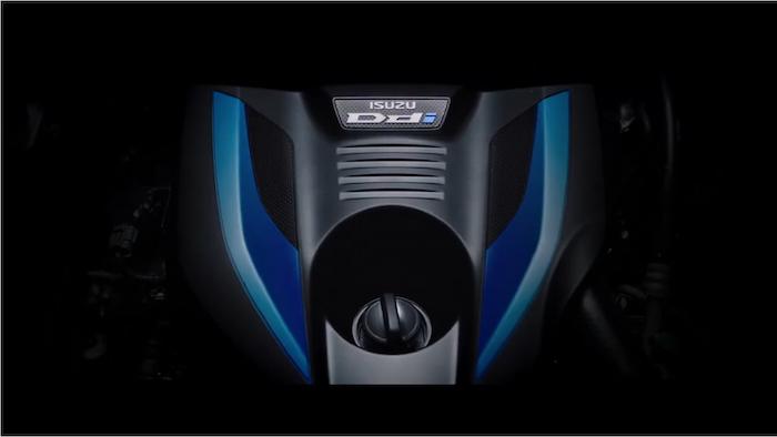 เครื่องยนต์แบบใหม่ของ All New Isuzu D-Max จะเป็นอย่างไรต้องคอยดู