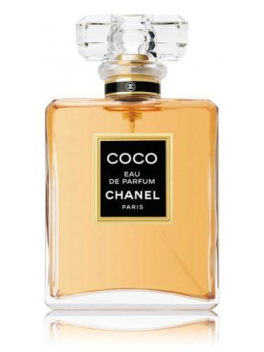 2. Coco Eau de Parfum Chanel for women