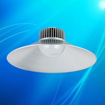 Đèn led nhà xưởng Duhal SAP-B505