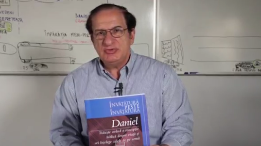 Rugăciunea lui Daniel și răspunsul lui Dumnezeu - Daniel, lecția 13