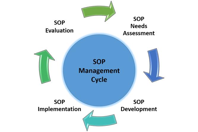 SOP Management Cycle