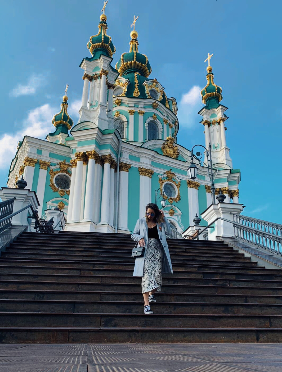 דברים לעשות בקייב אוקראינה