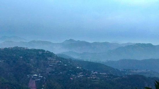 Photo of Top 5 Places to visit in Kasauli  5/5 by RaHol Sharma