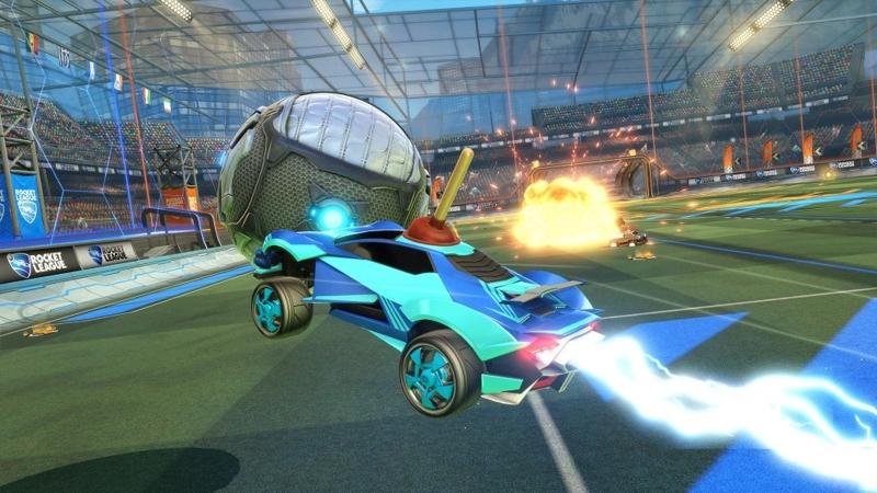 Стратегия ставок на Rocket League