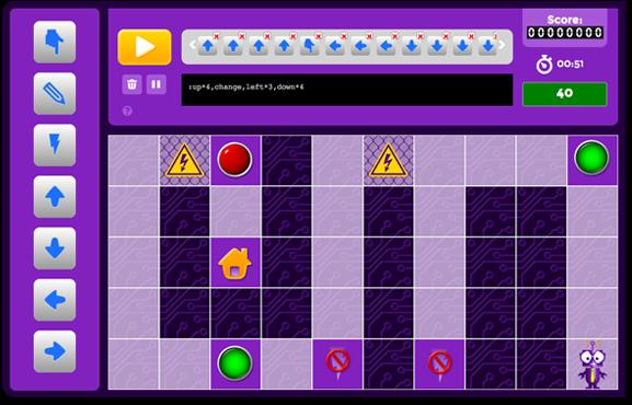 BotLogic.us Screenshot
