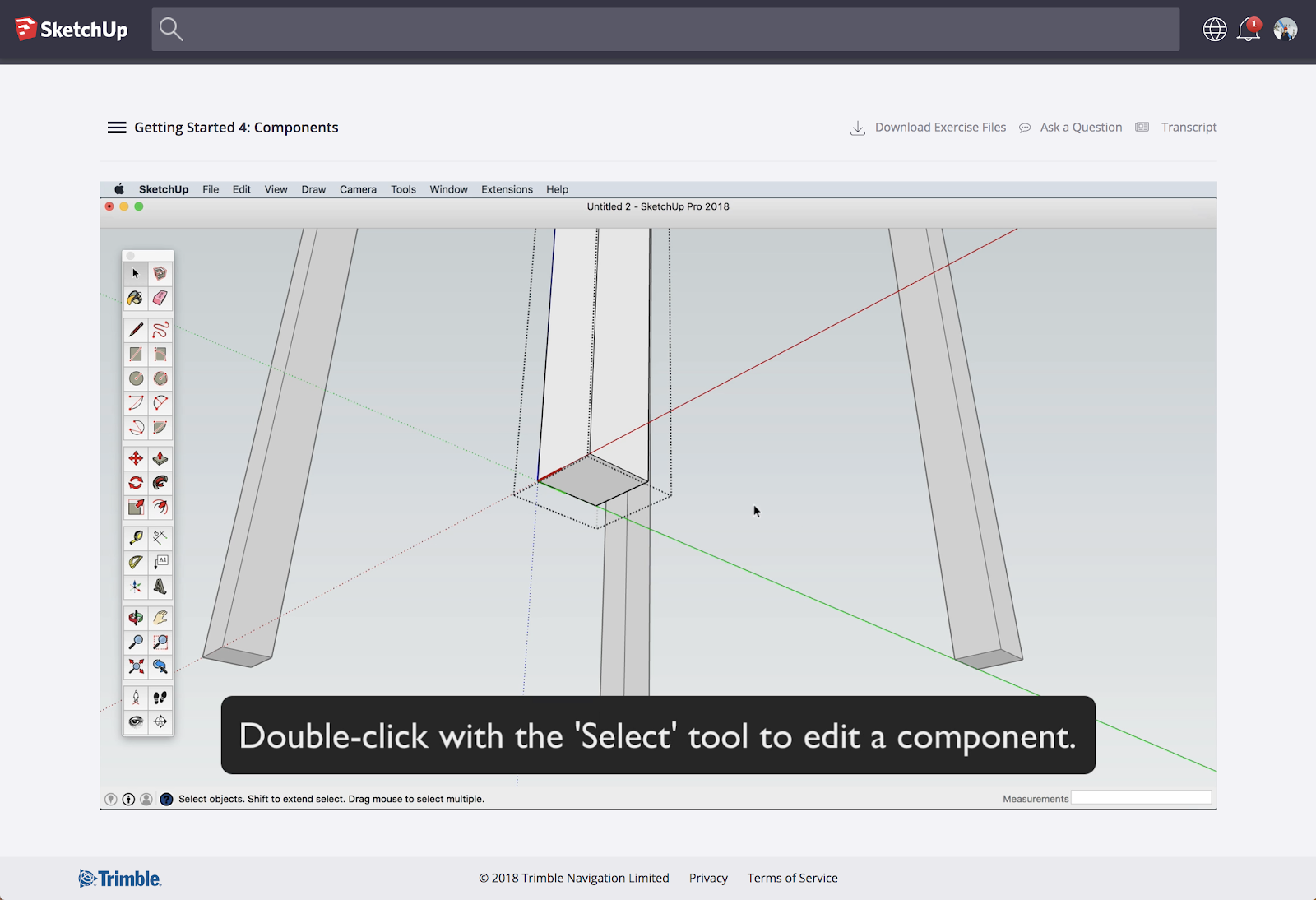 What's New in SketchUp Pro 2019? - BIM Solutions, News and