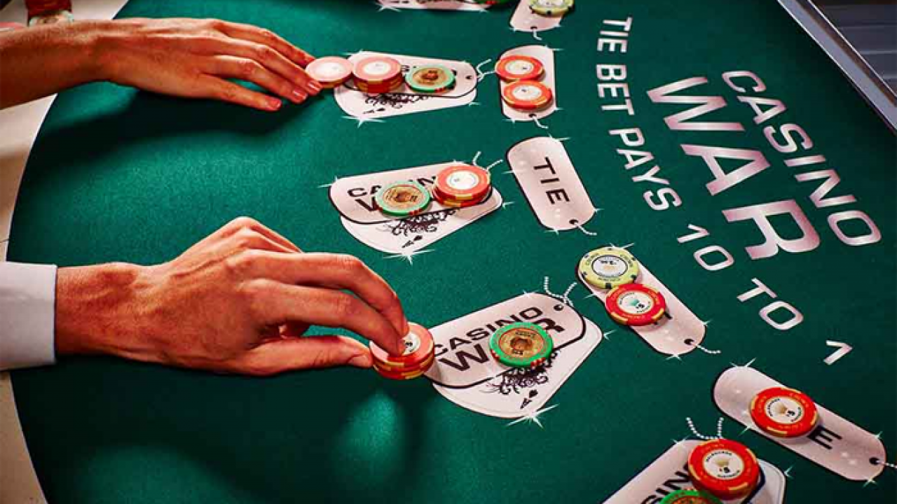 Gambling And Betting How To Succeed?