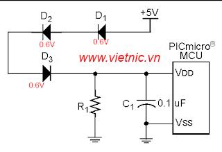 nguyên lý diode