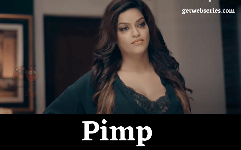 Pimp prime flix web series