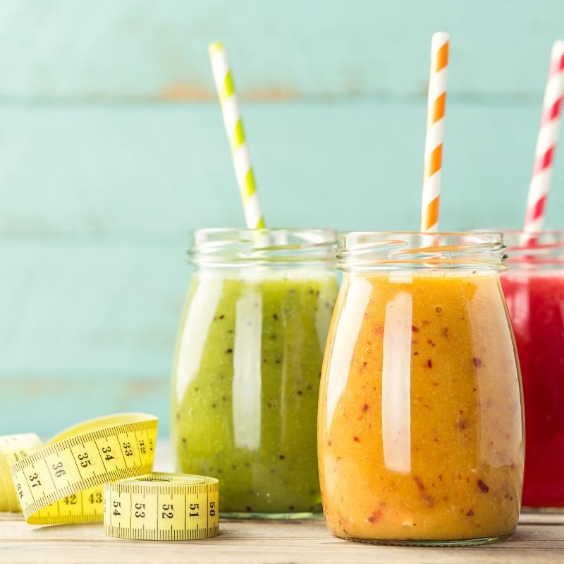 CBD Superfood Smoothie Recipes & CBD Shakes