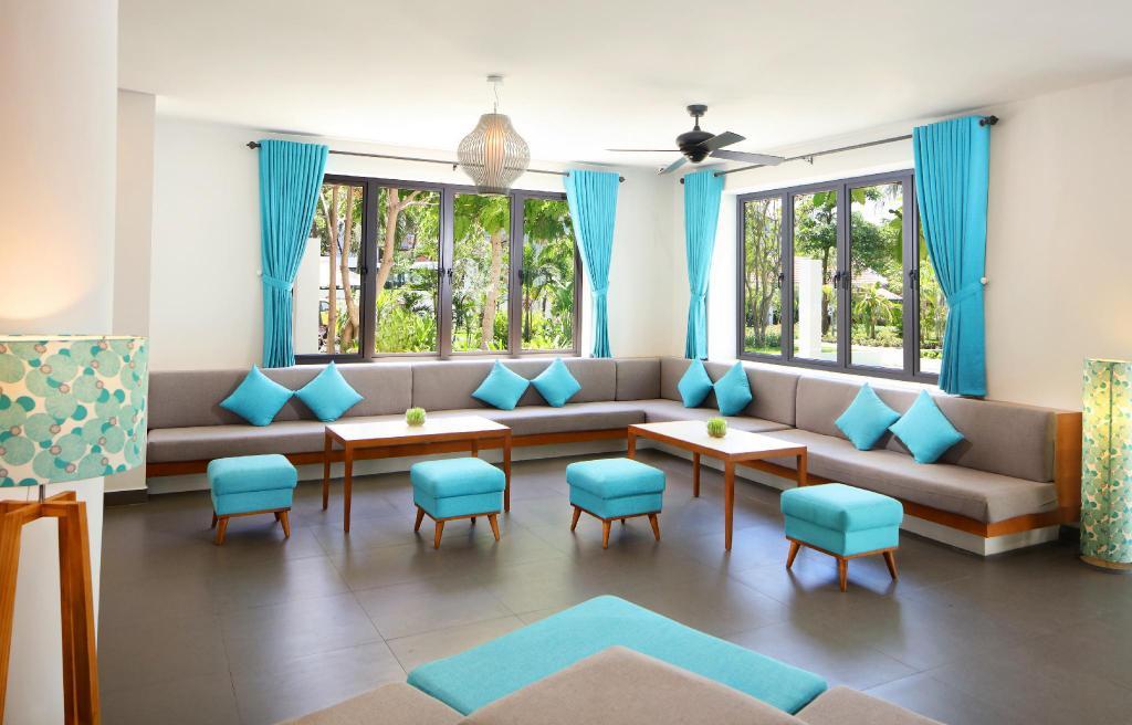 Best 4 Star hotels Hoi An