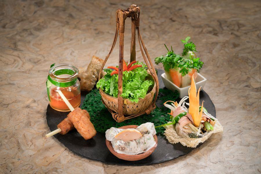 Ẩm thực Vinpearl Phú Quốc