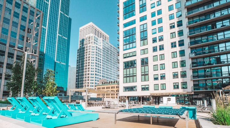 Apartments in Minneapolis