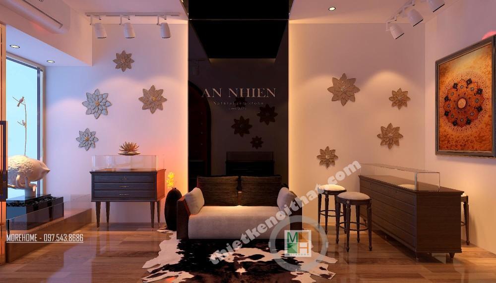 Thiết kế nội thất phong cách Ấn Độ