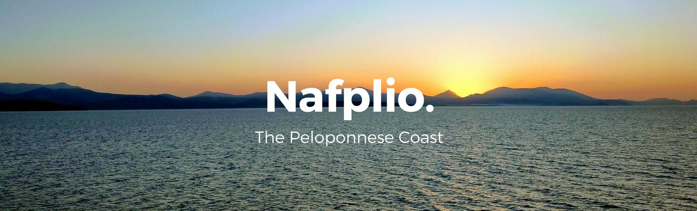 Nafplio Bay
