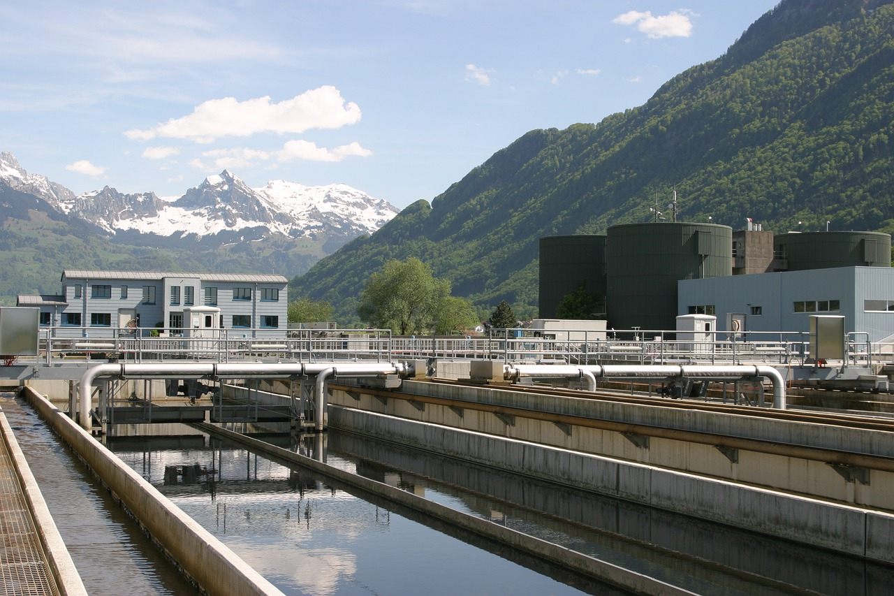 What Industries Rely on Valves