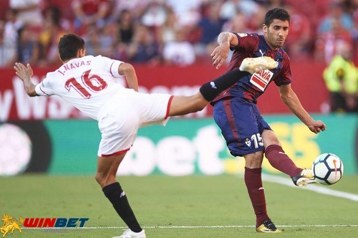 soi keo va nhan dinh Sevilla vs Eibar