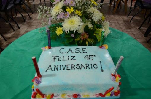 29/3/2014 - CENA ANIVERSARIO - 45 AÑOS DEL CASE 1