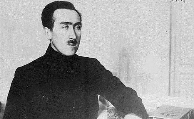 Прем'єр-міністр уряду УНР Всеволод Голубович – один з найвідоміших харківських в'язнів.
